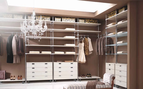 Mod Craft Walk-in-Wardrobe 4
